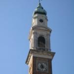 Chiesa - il campanile