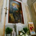 Chiesa - Altare