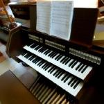 Chiesa - organo