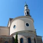 Chiesa - retro