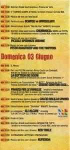 Volantino Festa dell'Oratorio 2012 pag3