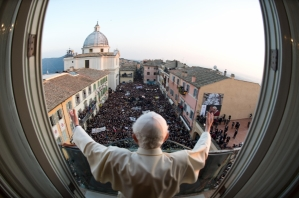Benedictus XVI - 28.II.2013